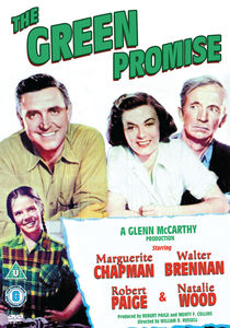 Green Promise [Import]