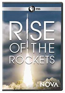 NOVA: Rise Of The Rockets
