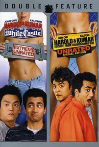 Harold & Kumar Go White Castle & Escape Guantanamo