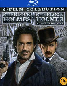 Sherlock Holmes 1 & 2