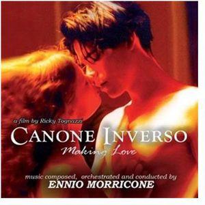 Canone Inverso [Import]
