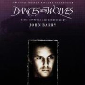 Balla Coi Lupi (Dances With Wolves) Import [Import]