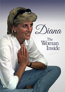 Diana: The Woman Inside [Import]