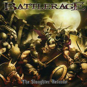 Slaughter Returns