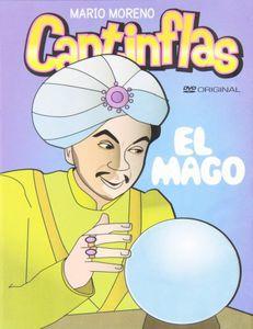 Cantinflas: El Mago [Import]