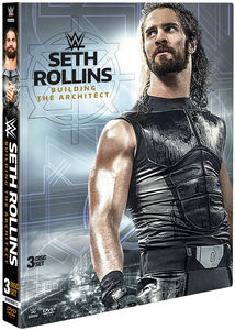 WWE: Seth Rollins - Building the Architect