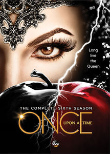 Once Upon a Time: The Complete Sixth Season
