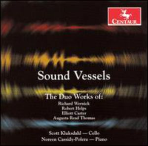 Sound Vessels