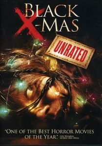 Black Christmas-Unrated DVD