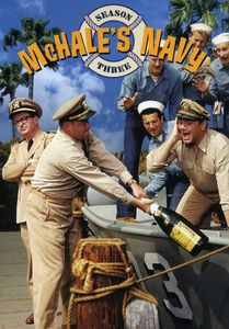 McHale's Navy: Season Three