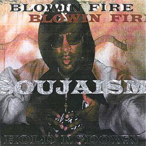 Blowing Fire