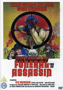 Funeral for An Assassin [Import]