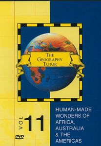 Human Made Wonders of Africa, Australia and the Americas