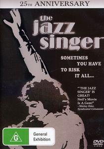 The Jazz Singer [Import]