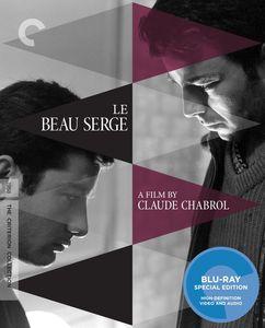 Le Beau Serge (Criterion Collection)
