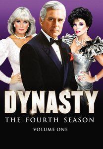 Dynasty: The Fourth Season Volume One