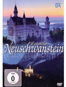 Schloss Neuschwanstein (Italienische Version)