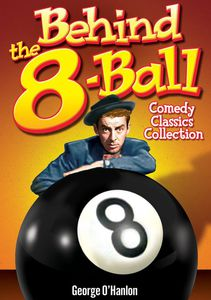 Behind the 8-Ball: Comedy Classics Collection