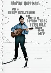 Who Is Harry Kellerman and Why Is He Saying Those
