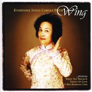 Everyone Sings Carols with Wing