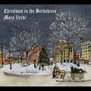 Christmas in the Berkshires