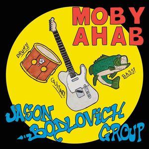 Moby Ahab