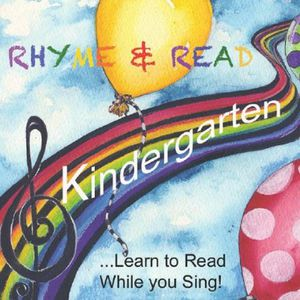 Rhyme & Read Kindergarten
