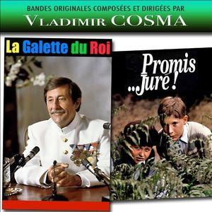La Galette Du Roi /  Promis Jure (Original Soundtrack) [Import]