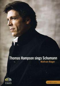 Thomas Hampson Sings Schumann