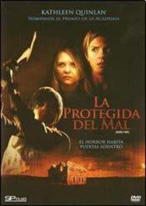 Harm's Way-La Protegida Del Mal [Import]