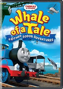Thomas and Friends: Whale of a Tale and Other Sodor Adventures