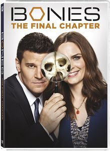 Bones: The Complete Twelfth Season (The Final Chapter)