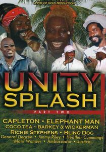 Unity Splash, Part Two