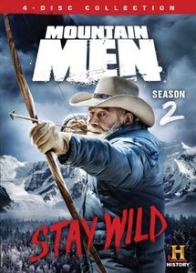 Mountain Men: Season 2