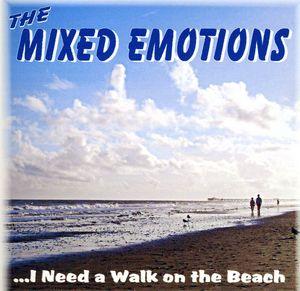 I Need a Walk on the Beach