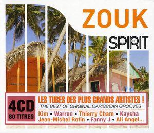 Spirit of Zouk /  Various [Import]
