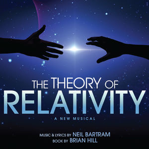 The Theory Of Relativity (World Premiere Recording) /  O.C.R.