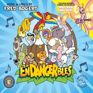 Endangerbles