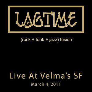Live at Velma's SF