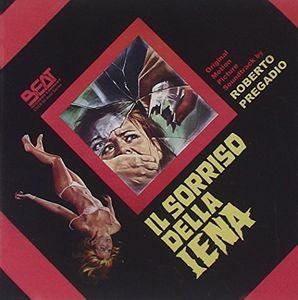 Il Sorriso Della Jena (Original Soundtrack) [Import]