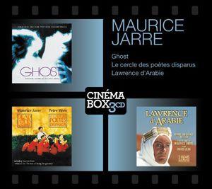 Cinemabox: Maurice Jarre [Import]