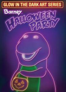 Barney: Halloween Party