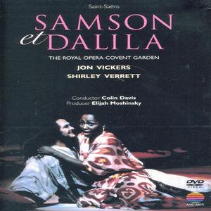 Saint-Saens: Samson & Delila [Import]