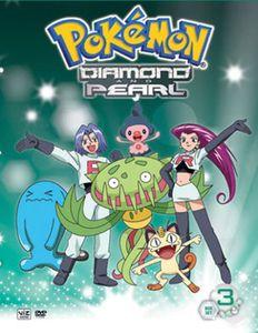 Pokémon: Diamond and Pearl: Box Set 3