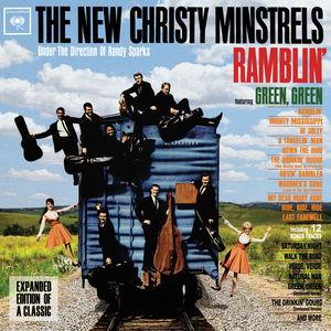 "Ramblin' Featuring ""Green, Green"""