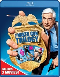 The Naked Gun Trilogy Collection