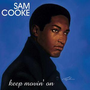 Keep Movin' On