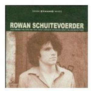 Rowan Schuitevoerder