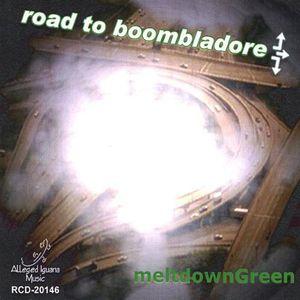 Road to Boombladore