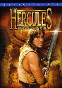 Hercules - The Legendary Journeys: Season Three